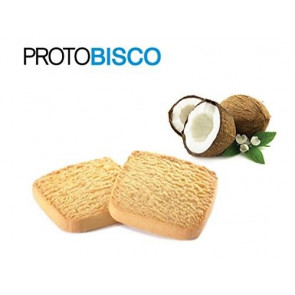 CiaoCarb Protobisco Stage 2 Coconut Cookies 50 g