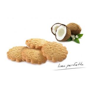 Galletas CiaoCarb Biscozone Fase 3 Coco (15 unidades aprox.) 100 g