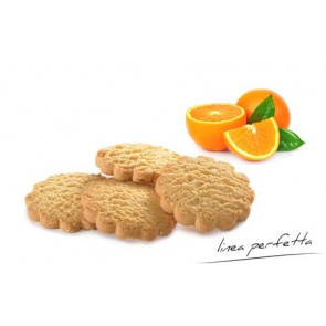 Biscuits CiaoCarb Biscozone Phase 3 Orange (15 unités aprox.) 100 g