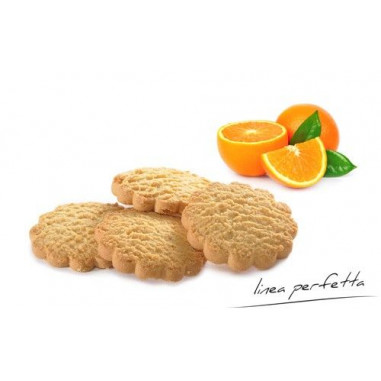 Biscuits CiaoCarb Biscozone Phase 3 Orange