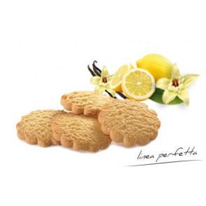 Biscuits Saveur Vanille - Citron Biscozone Phase 3 CiaoCarb (15 unités environ) 100g
