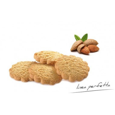 Biscuits CiaoCarb Biscozone Phase 3 Amandes