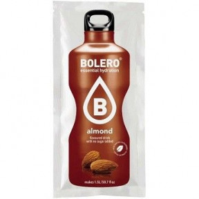 Bolero Drinks Almond 9 g
