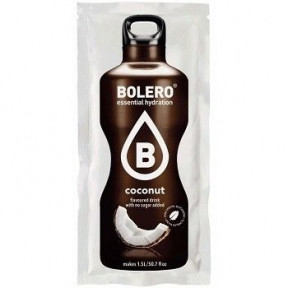 Bolero Drinks Goût Noix de Coco