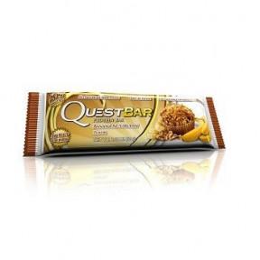Barra de Proteínas Sabor Muffin de Banana e Nozes Quest 60g