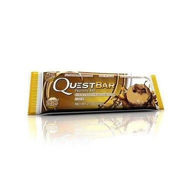 Quest Bar Manteiga de Amendoim e Chocolate 60