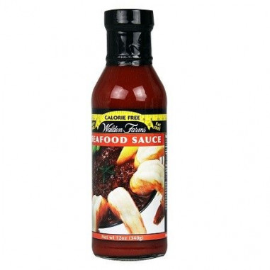 Salsa Cóctel de Walden Farms, 355 ml