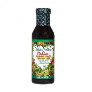 Sauce Italienne avec Tomates Séchées Walden Farms 355 ml