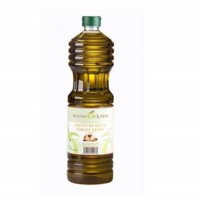 Aceite de Oliva Virgen Extra Molino De Quirós 1L