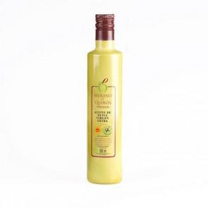 Extra Virgin Olive Oil 500 ml Quirós Mill