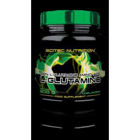 L-Glutamine 300g Scitec Nutrition