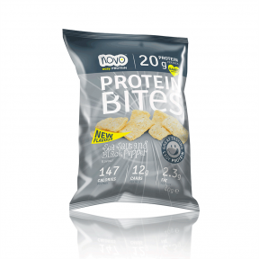 Protein Bites Salt and Pepper 40g