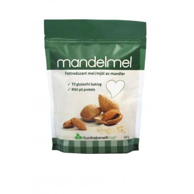 Sukrin Almond Flour, 400 g