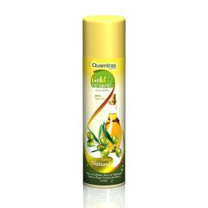 Gourmet Extra Virgin Olive Oil Spray Quamtrax 250 ml