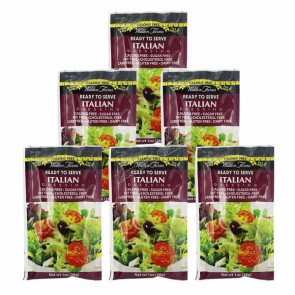 Walden Farms Italian Dressing single pack of 28 g