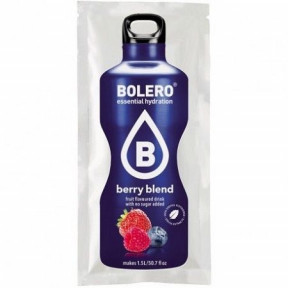 Bolero Drinks Goût Baies