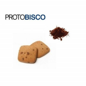 Biscuits CiaoCarb Protobisco Phase 2 Cacao