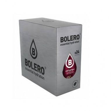 Pack de 24 Sachets Bolero Drinks Goût Raisin Rouge