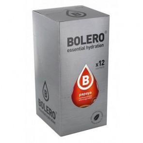 Pack 12 sobres Bebidas Bolero Papaya - 10% dto. adicional al pagar