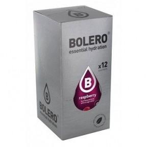 Pack de 12 Sachets Bolero Drinks Goût Framboise