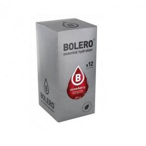 Pack 12 sobres Bebidas Bolero Fresa - 10% dto. adicional al pagar