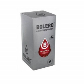Bolero Drinks Strawberry 12 Pack