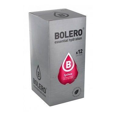 Pack de 12 Bolero Drinks Lichia
