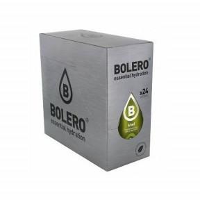 Pack 24 sobres Bebidas Bolero Kiwi