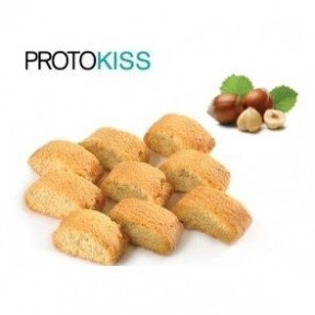 Mini Biscuits CiaoCarb Protokiss Phase 1 Noisettes 50 g