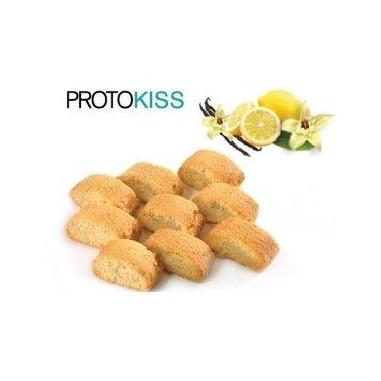 Mini Biscoitos CiaoCarb Protokiss Etapa 1 baunilha-limão 50 g