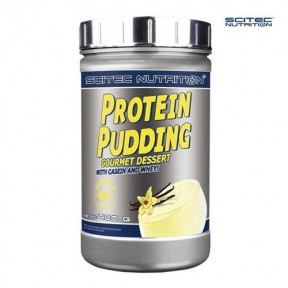 Protein Pudding Panna Cotta Scitec Nutrition