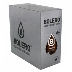 Pack 24 sobres Bebidas Bolero Coco - 15% dto. adicional al pagar