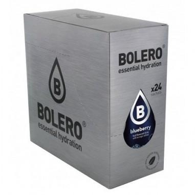 Bolero Drinks Blueberry 24 Pack