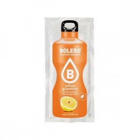 Bolero Drinks Yellow Grapefruit 9 g