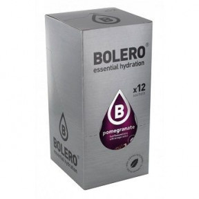 Bolero Drinks Granada 12 pack