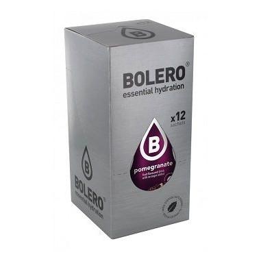 Pack 12 x 9 g Bolero Drinks Sabor Granada