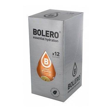 Bolero Drinks Grapefruit 12 Pack
