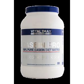 Casein Pro 100% Pure Casein Diet Matrix 500 g