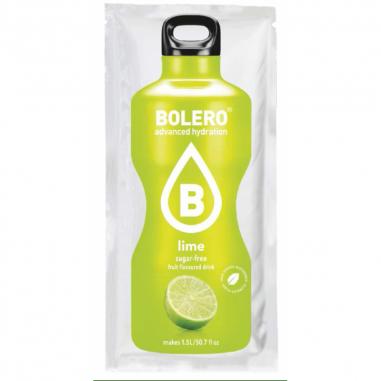 Boissons Bolero goût Citron Vert 9 g