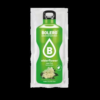 Bolero Drinks Goût Fleur de Sureau