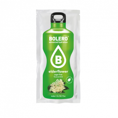 Bolero Drinks Elderflower