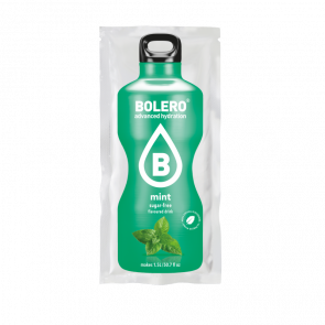 Bolero Drinks Hortelã 9 g