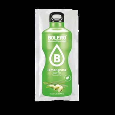 Boissons Bolero goût Citronnelle 9 g