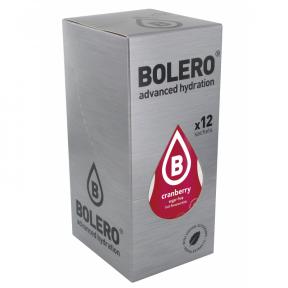 Pack 12 sobres Bebidas Bolero Arándanos Rojos - 10% dto. adicional al pagar