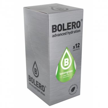 Pack 12 sachets Boissons Bolero Citronnelle - 10% de réduction supplémentaire lors du paiement