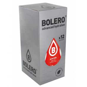 Pack 12 sobres Bebidas Bolero Acerola - 10% dto. adicional al pagar