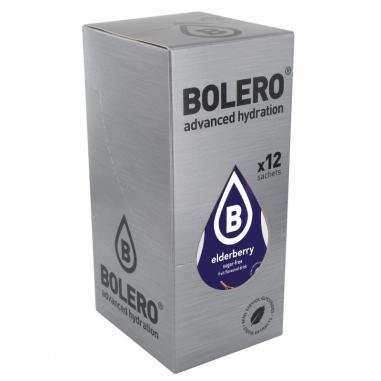 Bolero Drinks Elderberry