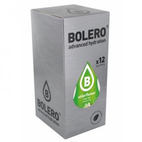 Pack 12 Bolero Drinks Elderflower
