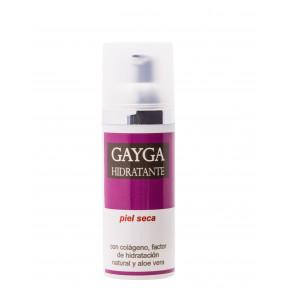 Crema Hidratante Gayga Piel Seca 50 ml