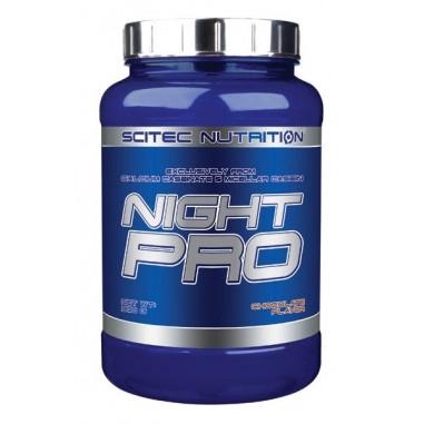 Scitec Nutrition Night Pro Chocolat 900g